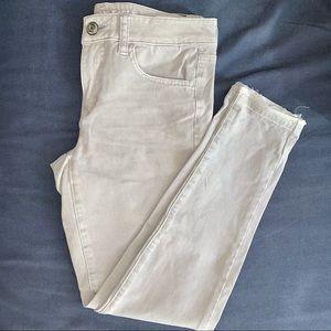   American Eagle   Grey Pants